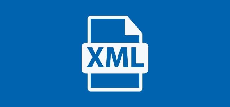 Import Bookings Via XML