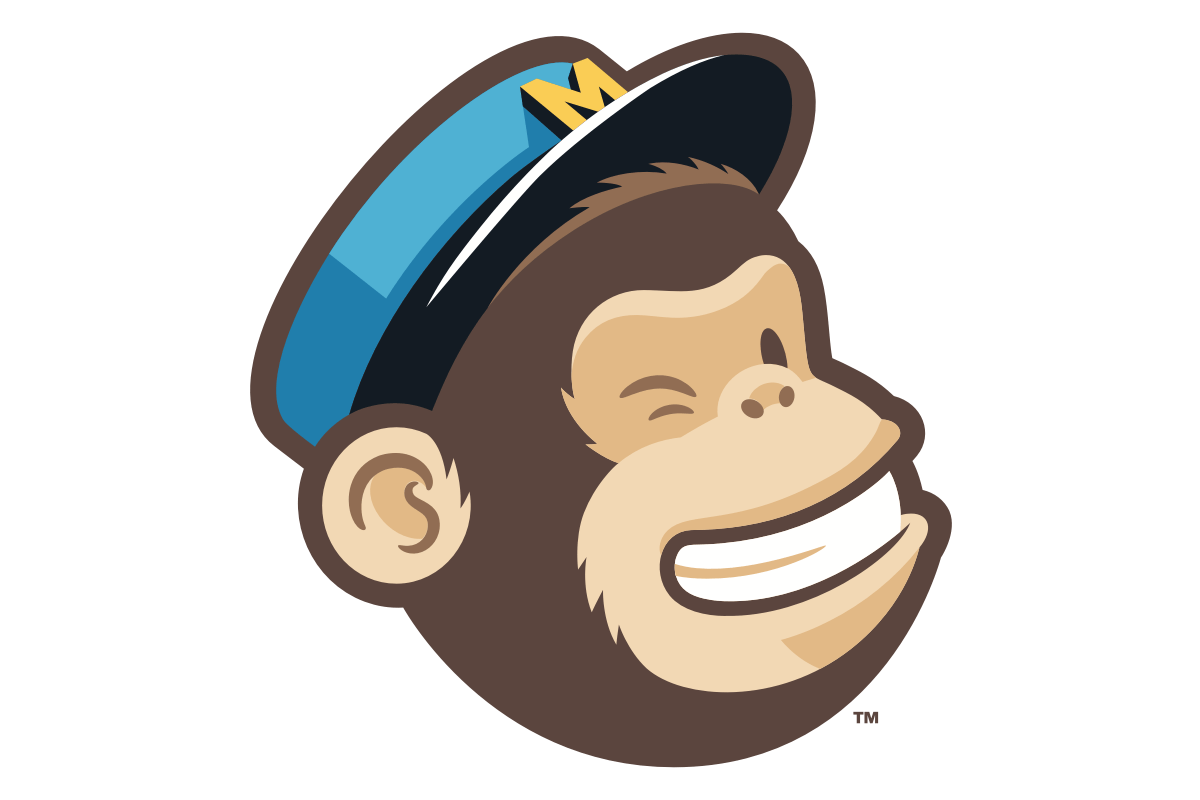 how to send a mail chimp to only one group