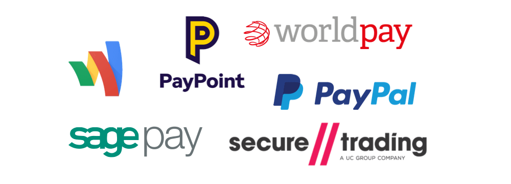 Payments Integrations